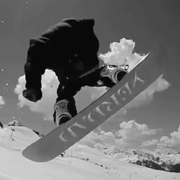 The Spirit of Snow : Verdad Snowboards